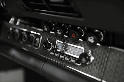 2011 Porsche 911 ( 993 ) by Singer 88