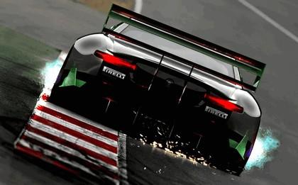 2011 Bertone B99 GT concept 4