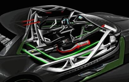 2011 Bertone B99 GT concept 6