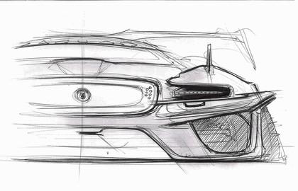 2011 Bertone B99 GT concept 9