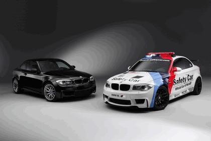 2011 BMW 1er M coupé - MotoGP safety car 2