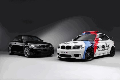2011 BMW 1er M coupé - MotoGP safety car 3