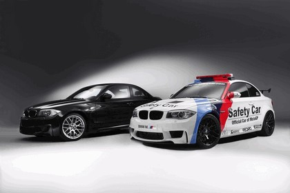 2011 BMW 1er M coupé - MotoGP safety car 4