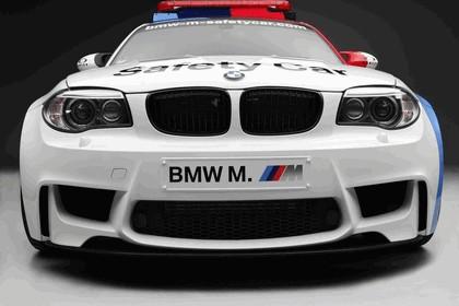2011 BMW 1er M coupé - MotoGP safety car 5