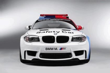 2011 BMW 1er M coupé - MotoGP safety car 6