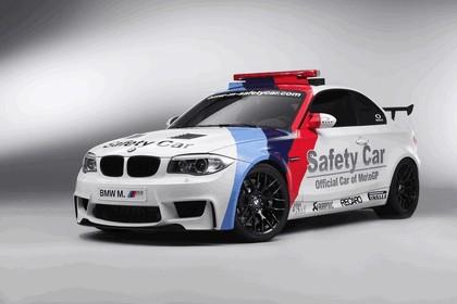 2011 BMW 1er M coupé - MotoGP safety car 8