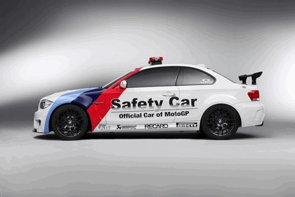 2011 BMW 1er M coupé - MotoGP safety car 9