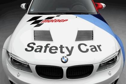 2011 BMW 1er M coupé - MotoGP safety car 13