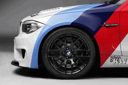2011 BMW 1er M coupé - MotoGP safety car 16