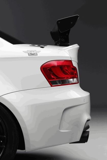 2011 BMW 1er M coupé - MotoGP safety car 17
