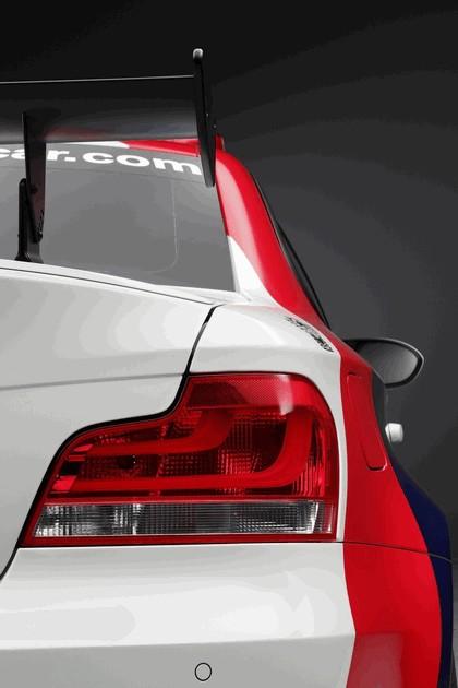 2011 BMW 1er M coupé - MotoGP safety car 18
