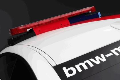 2011 BMW 1er M coupé - MotoGP safety car 21