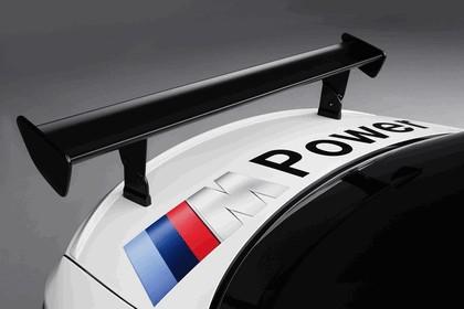 2011 BMW 1er M coupé - MotoGP safety car 22