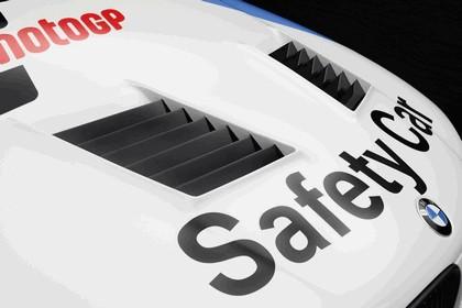 2011 BMW 1er M coupé - MotoGP safety car 27