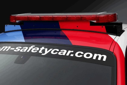 2011 BMW 1er M coupé - MotoGP safety car 29