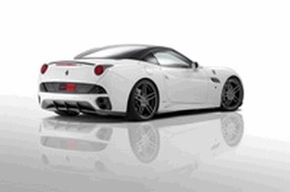 2011 Ferrari California Race 606 by Novitec Rosso 2