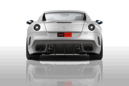 2011 Ferrari 599 GTO by Novitec Rosso 5