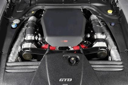 2011 Ferrari 599 GTO by Novitec Rosso 6