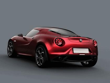 2011 Alfa Romeo 4C concept 3