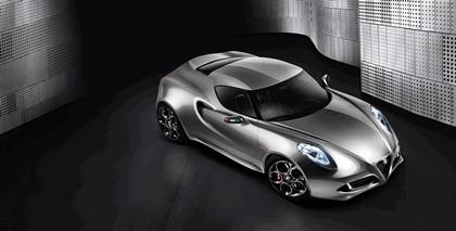 2011 Alfa Romeo 4C concept 14