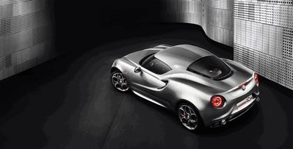2011 Alfa Romeo 4C concept 15