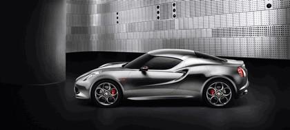 2011 Alfa Romeo 4C concept 16