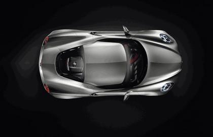 2011 Alfa Romeo 4C concept 17