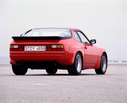 1981 Porsche 924 ( 937 ) Carrera GT 2