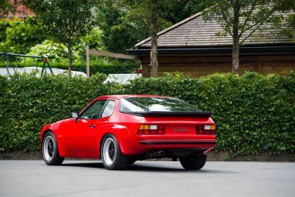 1981 Porsche 924 ( 937 ) Carrera GT 12