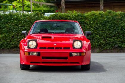 1981 Porsche 924 ( 937 ) Carrera GT 14