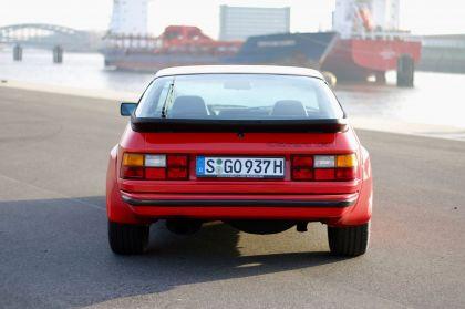 1981 Porsche 924 ( 937 ) Carrera GT 15