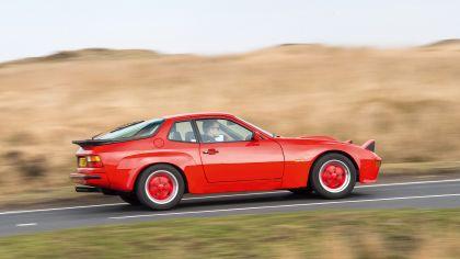 1981 Porsche 924 ( 937 ) Carrera GT 18