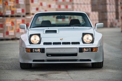 1981 Porsche 924 ( 937 ) Carrera GT 21