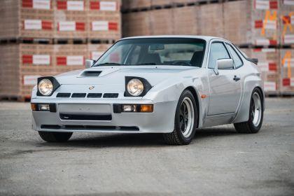 1981 Porsche 924 ( 937 ) Carrera GT 22