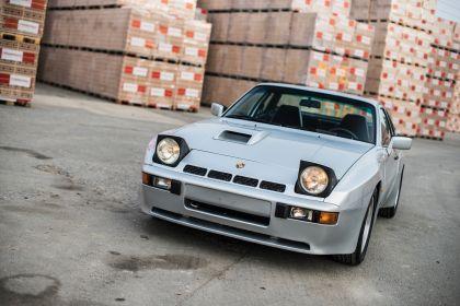 1981 Porsche 924 ( 937 ) Carrera GT 23