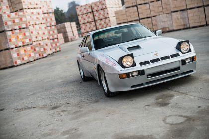 1981 Porsche 924 ( 937 ) Carrera GT 24