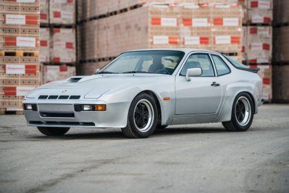 1981 Porsche 924 ( 937 ) Carrera GT 25