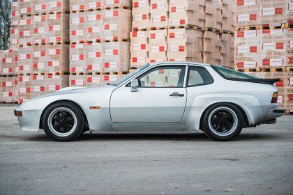 1981 Porsche 924 ( 937 ) Carrera GT 26