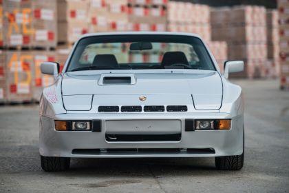 1981 Porsche 924 ( 937 ) Carrera GT 28