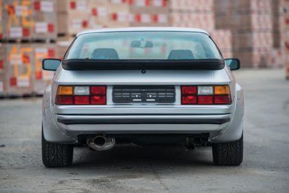 1981 Porsche 924 ( 937 ) Carrera GT 30