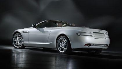 2011 Aston Martin DB9 Morning Frost 5