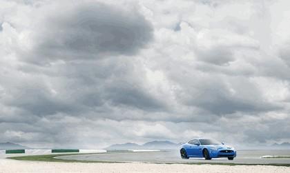 2011 Jaguar XKR-S 14