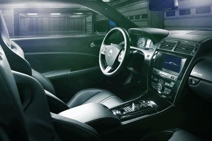 2011 Jaguar XKR-S 16