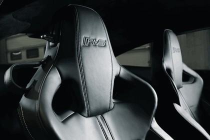 2011 Jaguar XKR-S 17