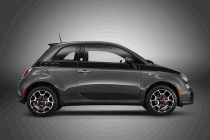 2011 Fiat 500 Prima Edizione - USA version 2