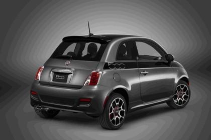 2011 Fiat 500 Prima Edizione - USA version 3