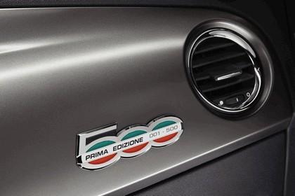 2011 Fiat 500 Prima Edizione - USA version 7