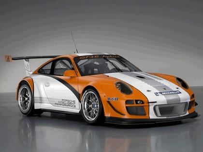 2011 Porsche 911 ( 997 ) GT3 R Hybrid 2.0 1