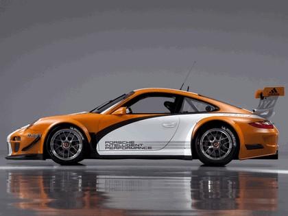 2011 Porsche 911 ( 997 ) GT3 R Hybrid 2.0 2