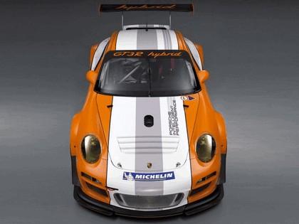 2011 Porsche 911 ( 997 ) GT3 R Hybrid 2.0 4